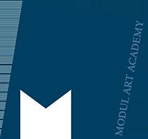 Modul Art Academy – Katalógus Logo